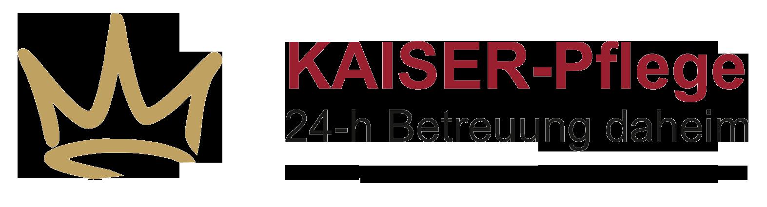 KAISER-Pflege Logo